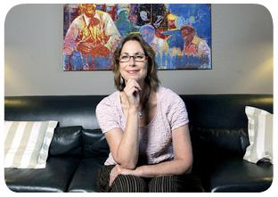Beth S. Patterson, Denver psychotherapist